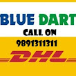 Bluedart DHL C