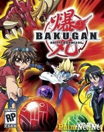 Phim Chiến Binh Bakugan - Bakugan Season 1: Battle Brawlers