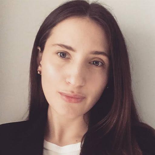 Kateryna Novozhylova