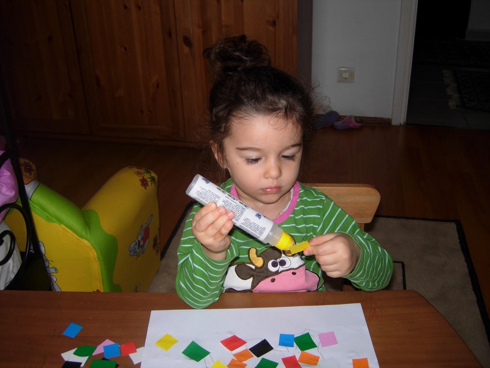 UHU'dan çocuk dostu ürünler