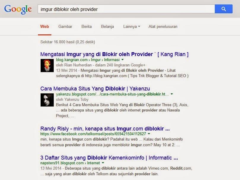 Imgur Error Screenshot