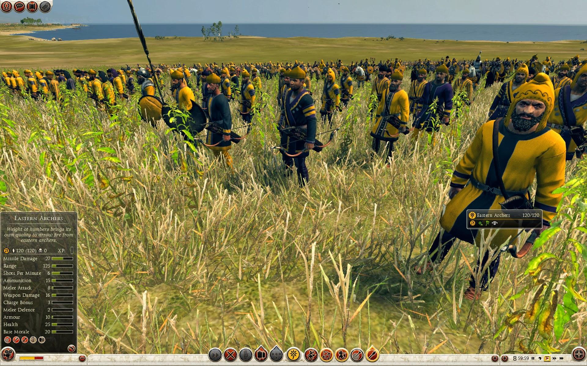 Eastern Archers