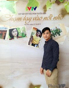 Chạm Tay Vào Nỗi Nhớ - Cham Tay Vao Noi Nho Vtv3 poster