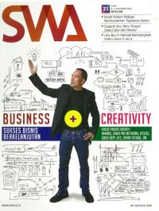 ebook Majalah Swa Edisi Oktober 2012