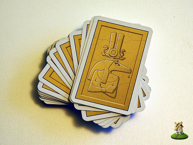Sobek настольная игра