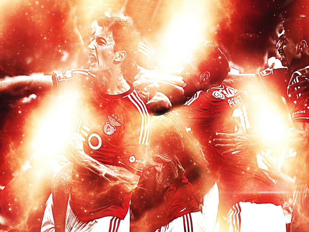 Download Benfica Wallpapers HD Wallpaper