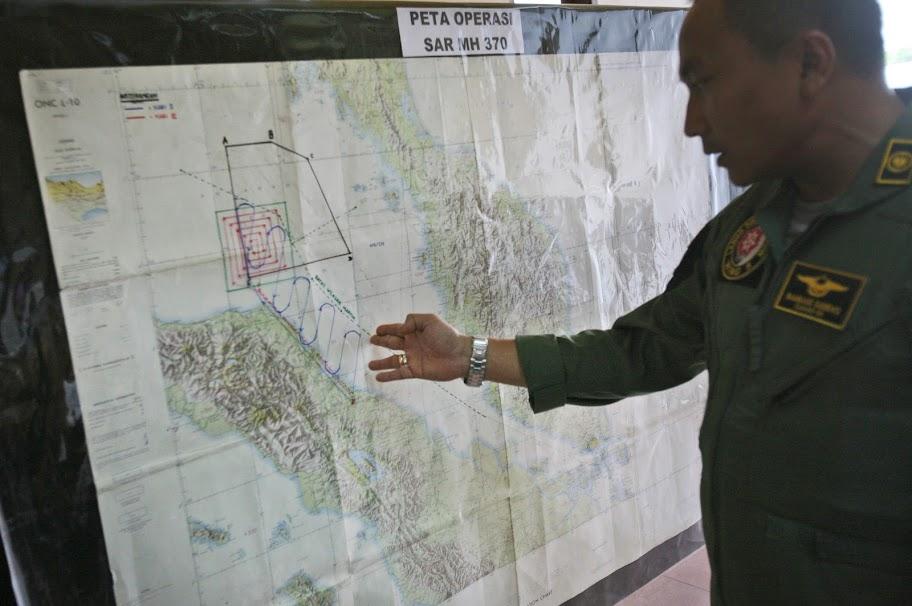 Lt. Col Bambang Sudewo