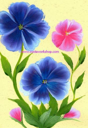 10 Margriet roze blauw W.jpg
