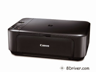 Get Canon PIXMA MG2150 Printer driver software and launch