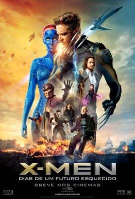 Baixar X-Men – Dias de um Futuro Esquecido TS Dublado Download Grátis