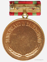 199 Erinnuringsmedaille 20. Jahrestag - demokratische Bodenreform www.ddrmedailles.nl