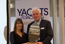 J/88 Yachts & Yachting Boat of the Year Awards