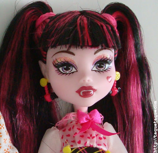 Monster High - Draculaura