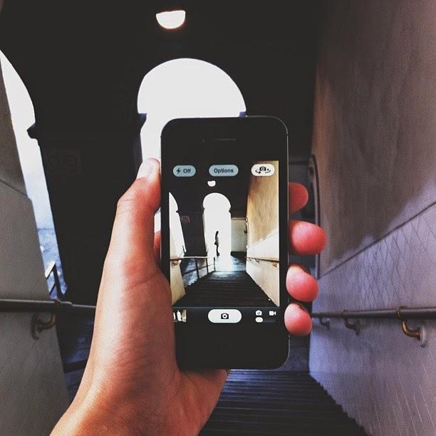 Проблема с загрузкой фото в Инстаграм