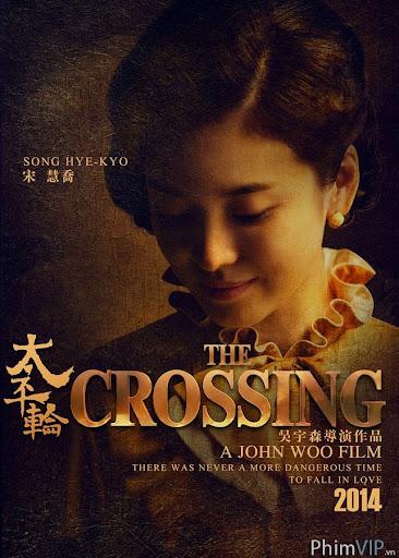 Thái Bình Luân - The Crossing poster