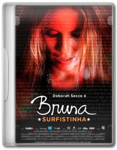 Download Bruna Surfistinha DVDRip XviD e RMVB Nacional