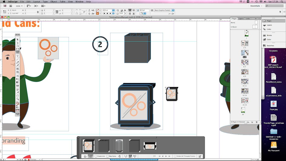 beginners guide to indesign cs6 Adobe indesign cs6 tutorial beginners posted on january 12, 2017  your complete guide to self devlopement about author learnalot.