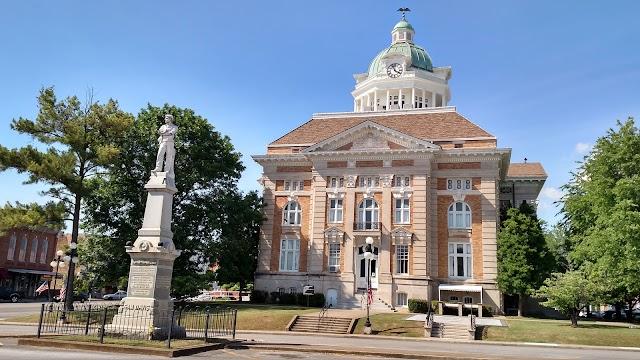 Pulaski Tennessee