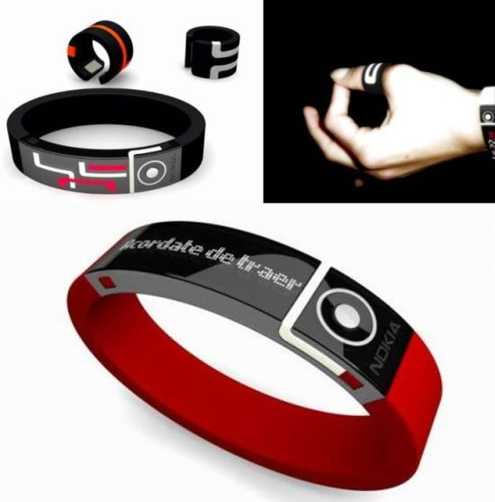 Bluetooth Jewelry For Ladies
