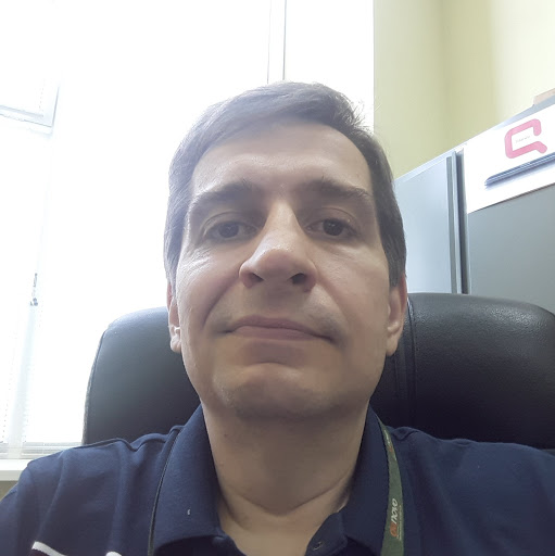 Игорь Козлитин