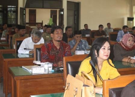 berita terkait DPRD kabupaten Ngawi