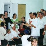 2006.07 פעילות חברתית במושב הזורעים