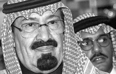 Raja Salman lantik anak saudara sebagai timbalan putera mahkota