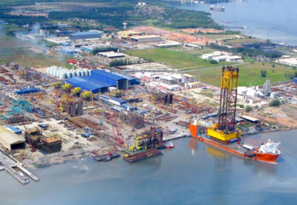 Kencana Wins EPCC Contract from Petrofac for Sepat Early Production