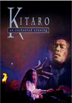 [RE] Kitaro: An Enchanted Evening – DVD5