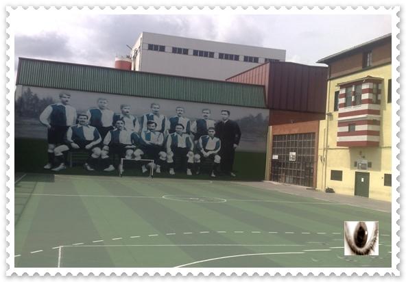 Historia del Atletic Club