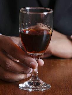 Anggur di Indonesia