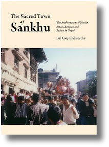 [Shrestha: The Sacred Town of Sankhu]