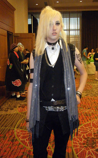 A-Kon 22, Anime Convention, Japanese Style, Fashion Inspiration, Anime Fashion, A-Kon 22 Style