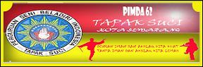 Pimda Tapak Suci Kota Semarang