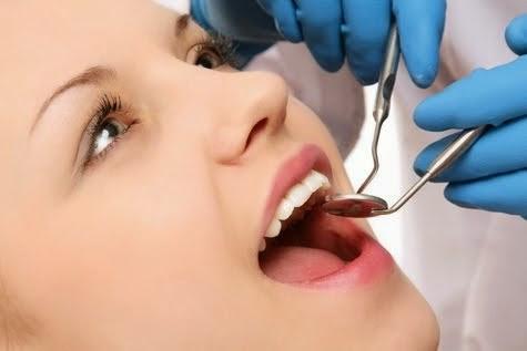 ¿Qué es la salud bucal?
