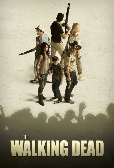 Filme Poster The Walking Dead S04E12 HDTV XviD & RMVB Dublad