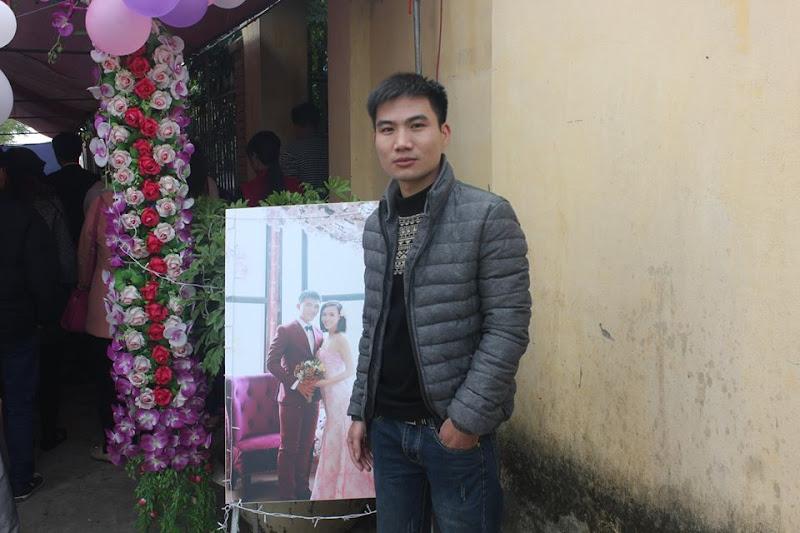 Bộ ảnh tổ chức hôn lễ của Thừa Đạt - Hải Hậu