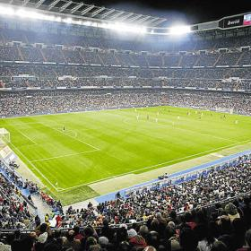 High price of tickets for the Real Madrid-Tottenham match