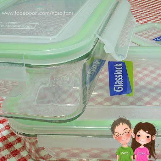 Glasslock 格拉氏洛克強化玻璃保鮮盒