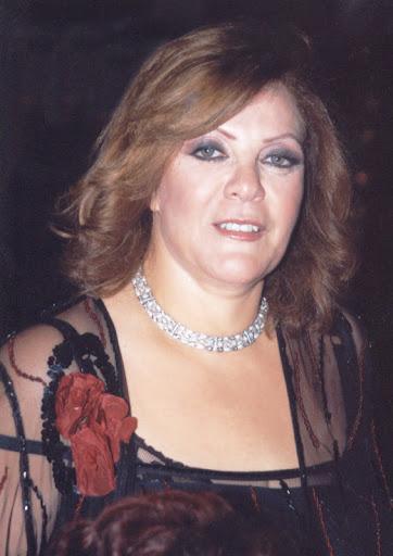 Faiza Saleh