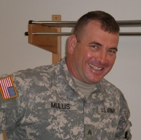 Travis Mullis
