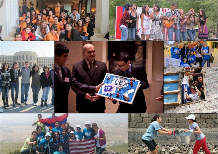 FLEX alumni activities