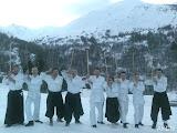 2013 - L'AKDN au ski (3 février)