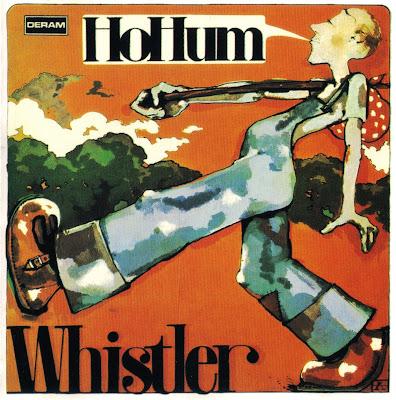 Whistler ~ 1971 ~ Ho Hum