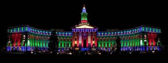 Shedding Some Light on Christmas | The Balancing Act