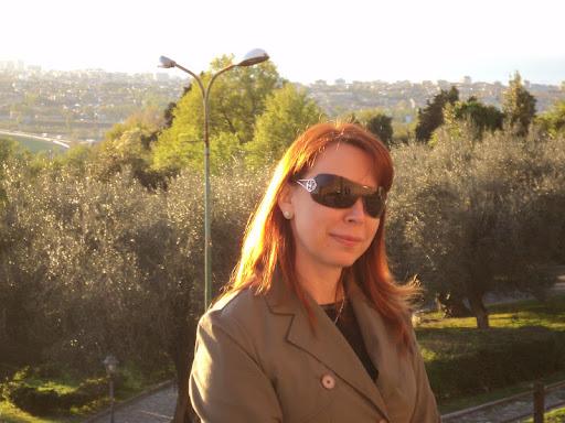 Olga Davydova Photo 14