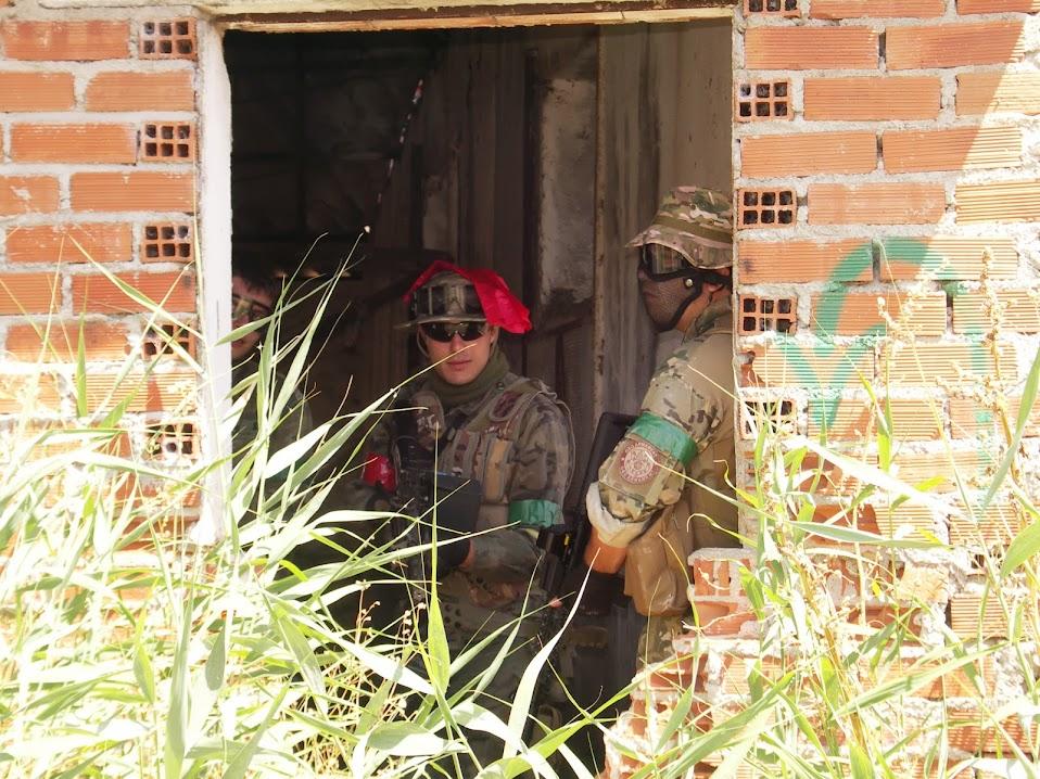 """Fotos de """"THE FINAL WAR"""". La Granja. 23-06-13 PICT0097"""