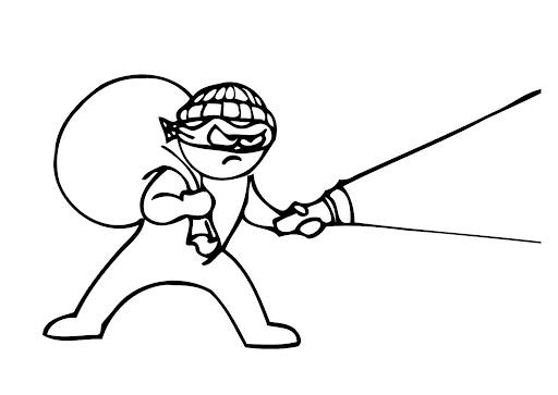 tekimoa - thief