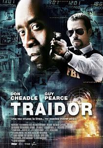 Kẻ Phản Bội - Traitor poster