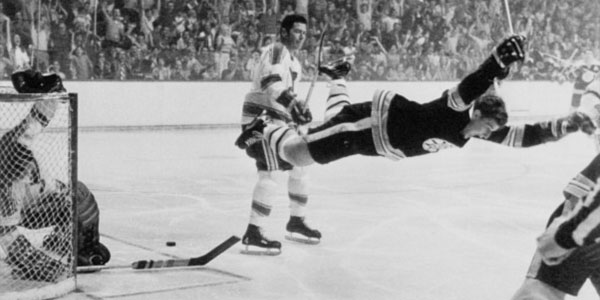 Look through pictures of Bruins fights, players and more